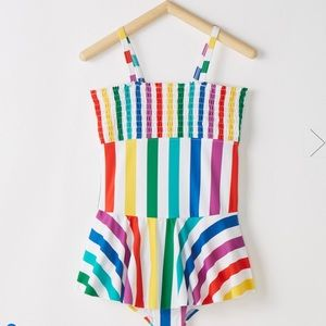 Hanna Andersson Sunblock Swimsuit